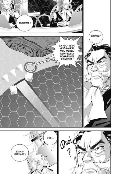 Page 8 Les héros de la galaxie tome 4