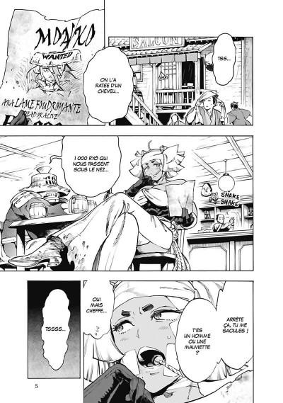 Page 6 Renjoh desperado tome 2