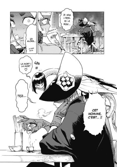 Page 7 Renjoh desperado tome 2