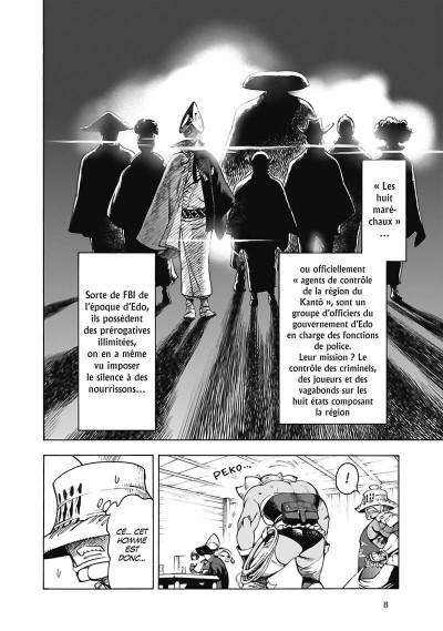 Page 9 Renjoh desperado tome 2