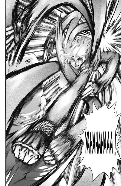 Page 7 Ken-ichi - saison 2 tome 21