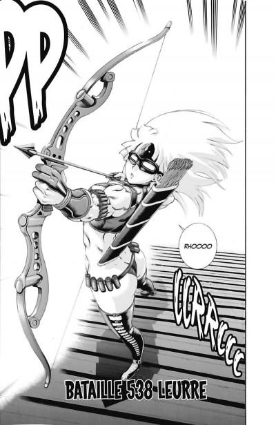 Page 7 Ken-Ichi saison 2 tome 22