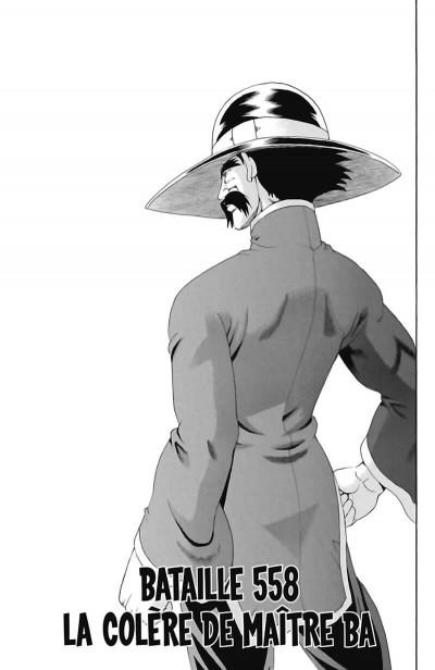 Page 4 Ken-Ichi - saison 2 tome 23