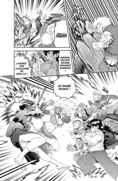 Page 6 Ken-Ichi - saison 2 tome 24