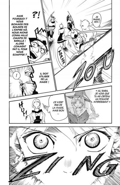 Page 9 Magi tome 30