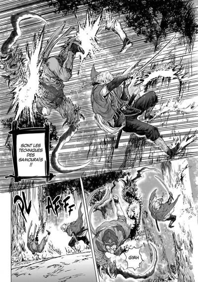 Page 5 Shinobi gataki tome 1