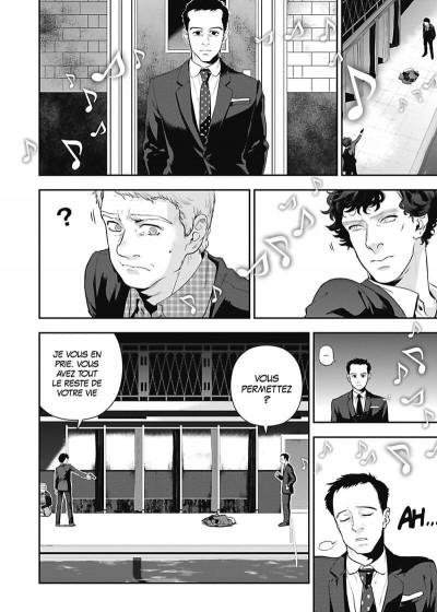 Page 6 Sherlock tome 4