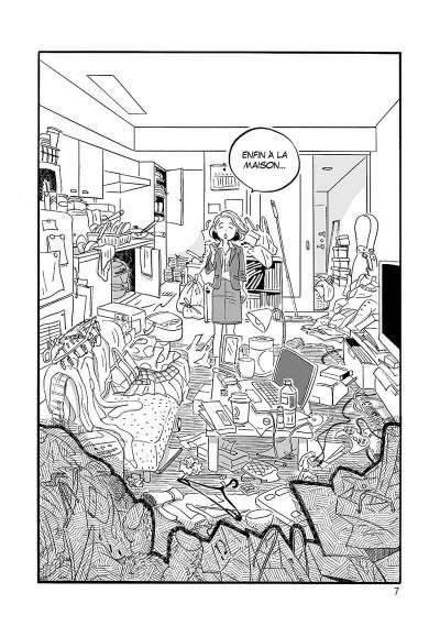 Page 8 La magie du rangement illustrée