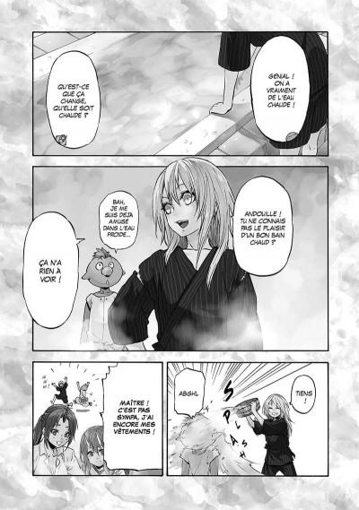 Page 6 Moi, quand je me réincarne en slime tome 6