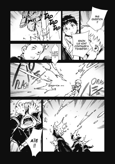 Page 7 Ultraman tome 11