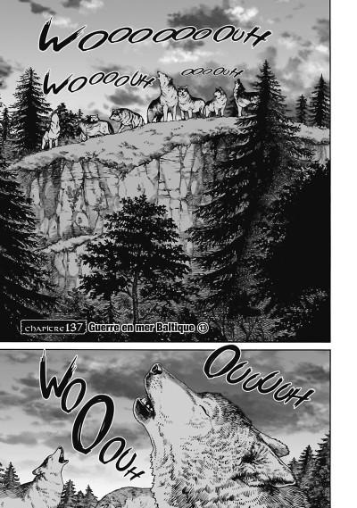 Page 4 Vinland saga tome 20