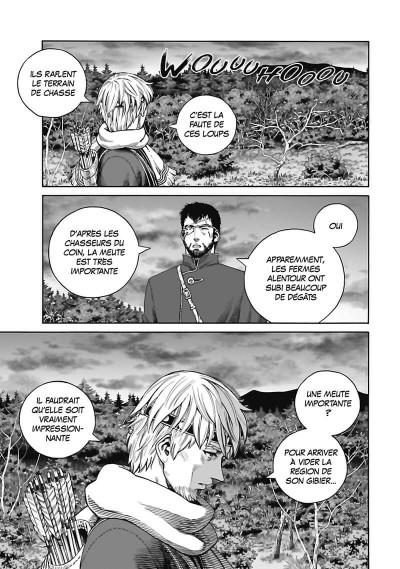 Page 6 Vinland saga tome 20