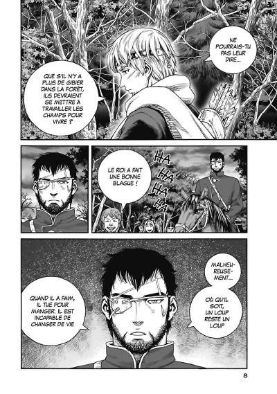 Page 9 Vinland saga tome 20