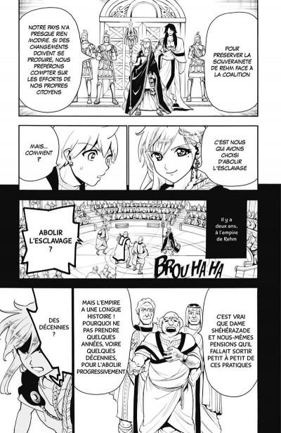Page 8 Magi tome 31