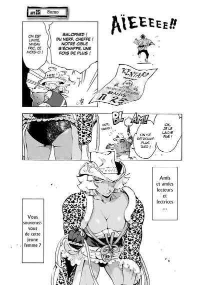 Page 4 Renjoh desperado tome 5