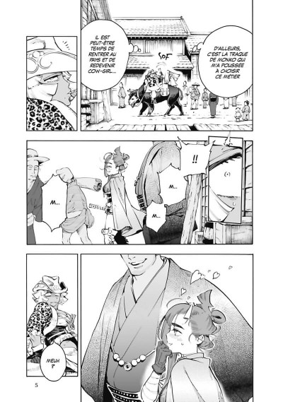 Page 6 Renjoh desperado tome 5