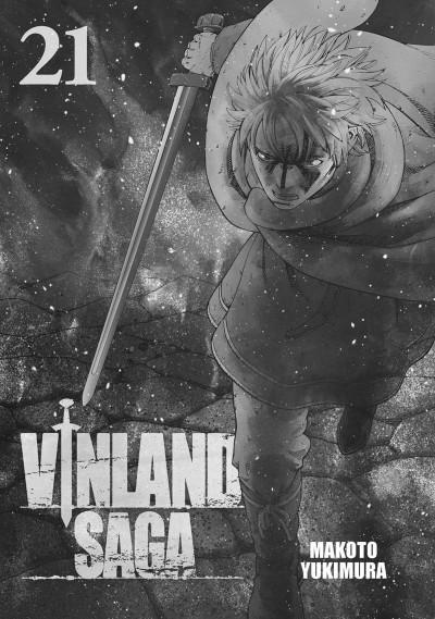 Page 2 Vinland saga tome 21