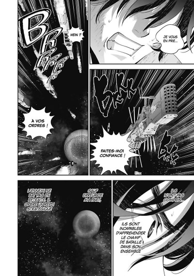 Page 9 Les héros de la galaxie tome 5