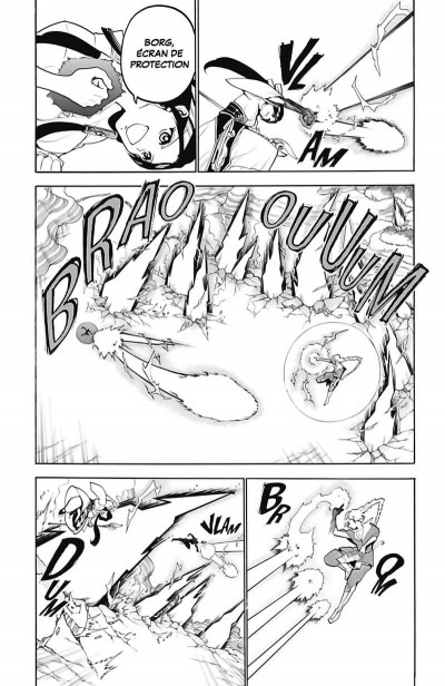Page 5 Magi tome 32