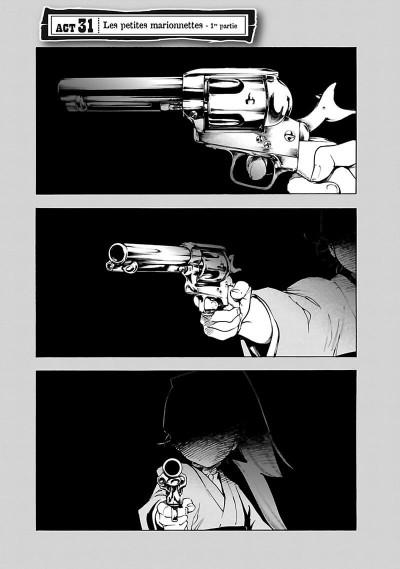 Page 4 Renjoh desperado tome 6