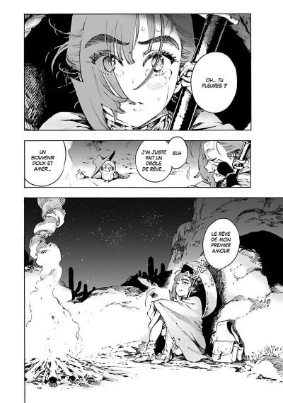 Page 7 Renjoh desperado tome 6