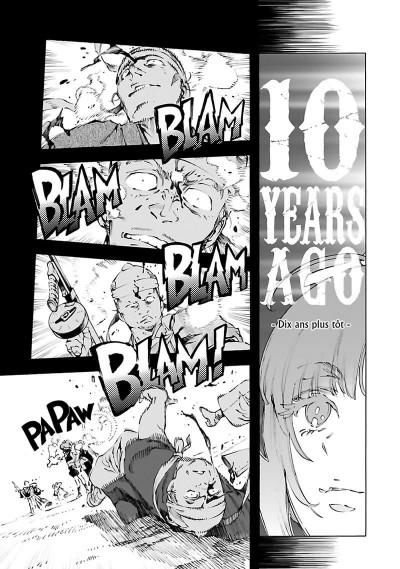 Page 8 Renjoh desperado tome 6