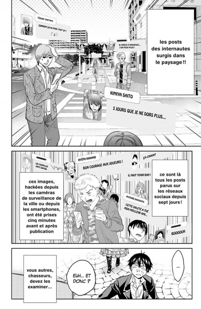 Page 9 Real account tome 16