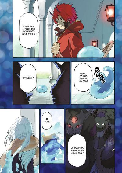 Page 6 Moi quand je me réincarne en slime - pack tomes 1 et 2