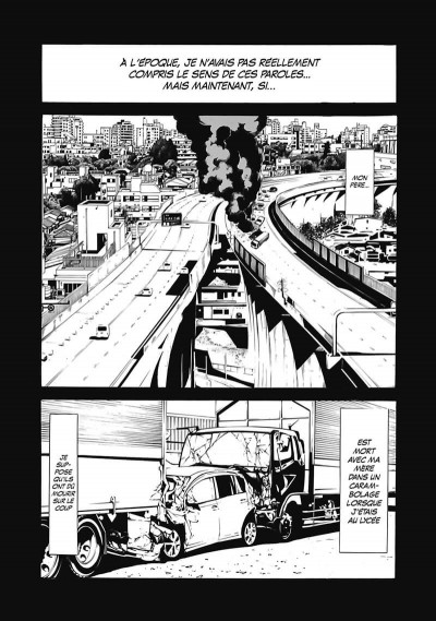 Page 4 My home hero tome 5