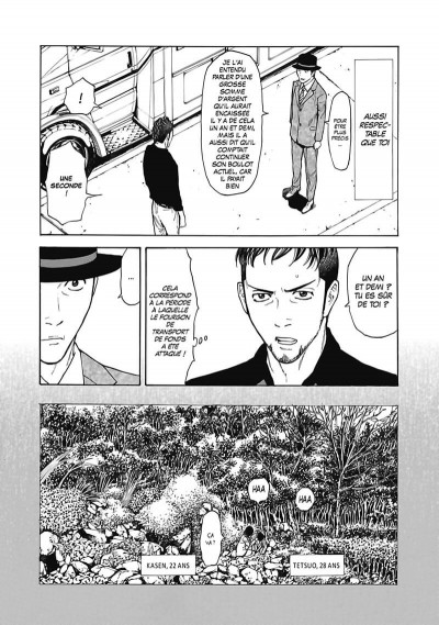 Page 7 My home hero tome 5