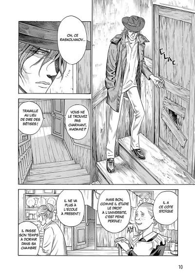 Page 9 Crime et châtiment