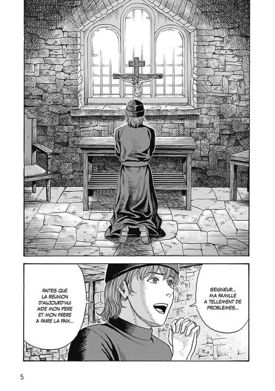 Page 6 Les frères Karamazov