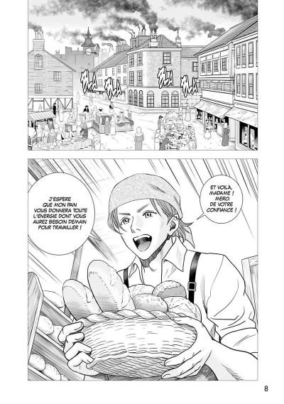 Page 9 Le capital