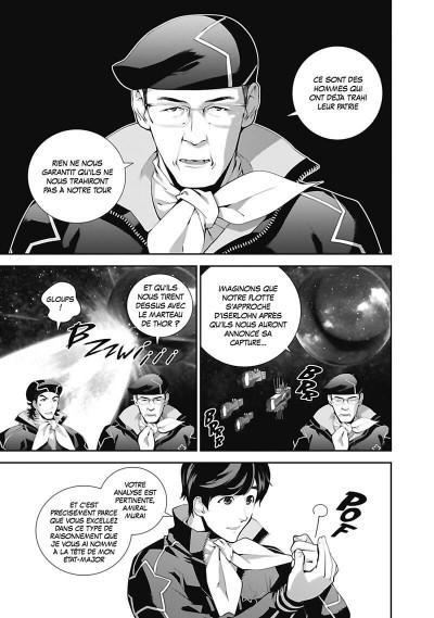 Page 6 Les héros de la galaxie tome 8