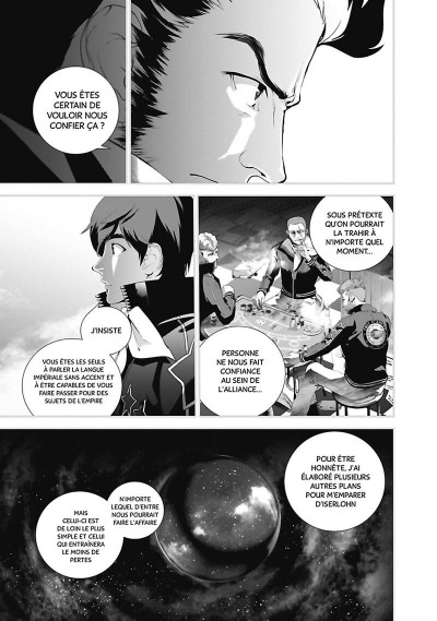 Page 8 Les héros de la galaxie tome 8