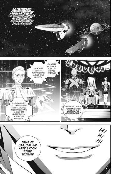 Page 6 Les héros de la galaxie tome 11