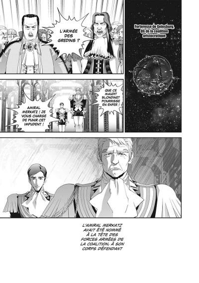 Page 8 Les héros de la galaxie tome 11
