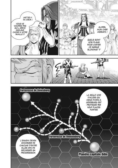 Page 9 Les héros de la galaxie tome 11
