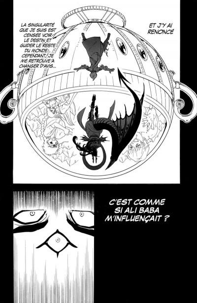 Page 6 Magi tome 36