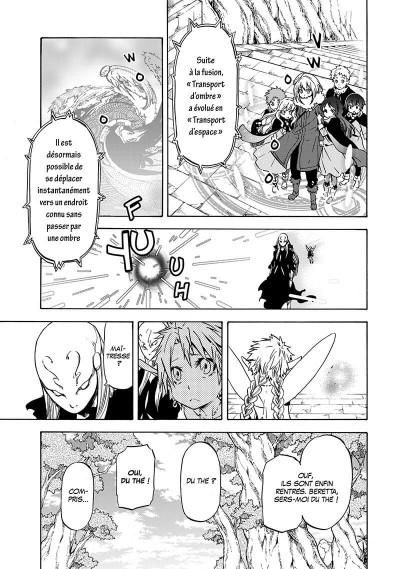 Page 8 Moi, quand je me réincarne en slime tome 12