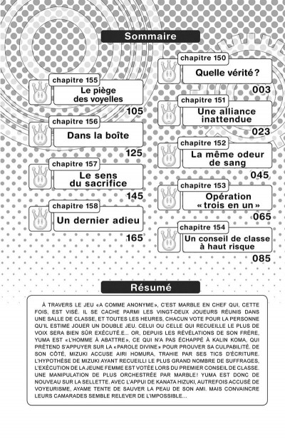 Page 3 Real account tome 20