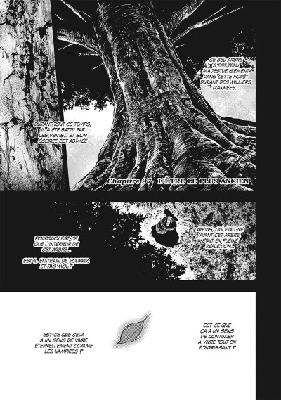 Page 4 Silver wolf - blood bone tome 12