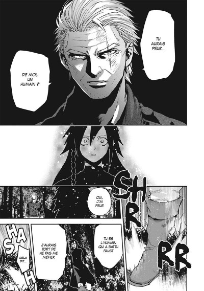 Page 8 Silver wolf - blood bone tome 12