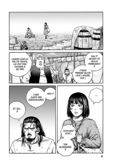 Page 9 Vinland saga tome 23