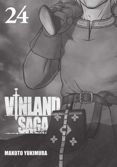 Page 2 Vinland saga tome 24