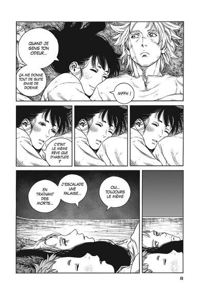 Page 9 Vinland saga tome 24