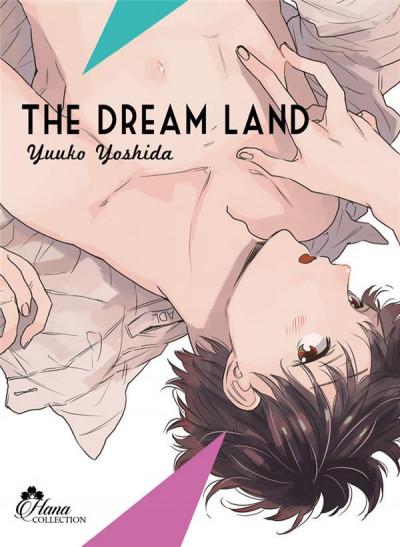 Couverture The dream land