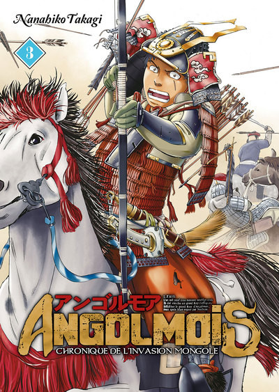 Couverture Angolmois tome 3