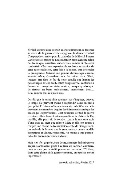 Page 5 Verdad