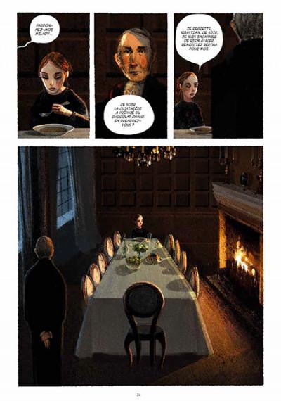 Page 1 La partition de Flintham